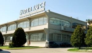 img Idealuce - Illuminazione Ancona oggettistica e articoli da regalo