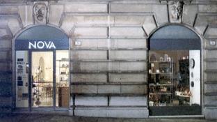 img Nova - Illuminazione Ancona oggettistica e articoli da regalo